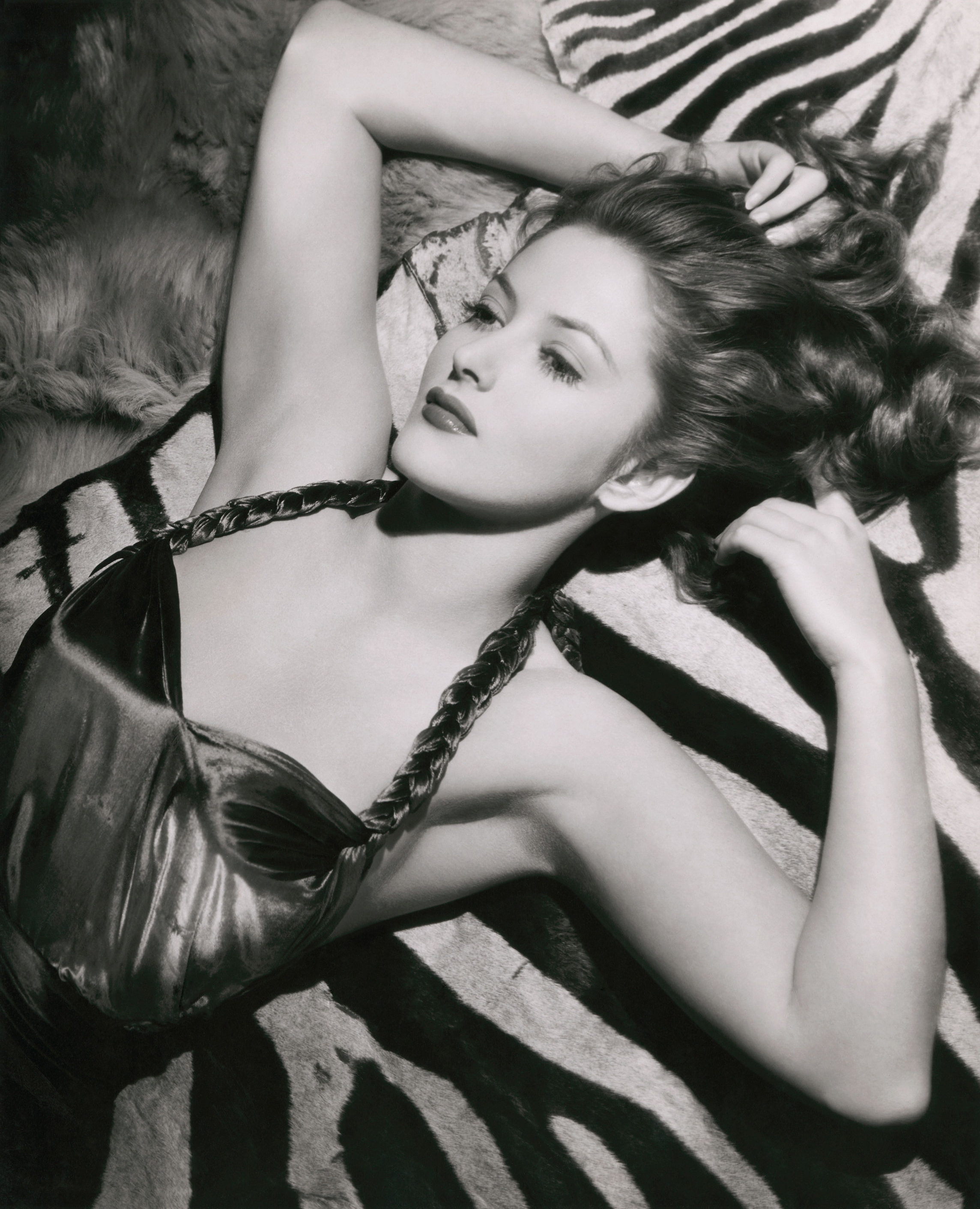 Martha Vickers Annex